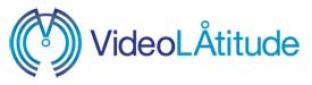 Video Latitude logo